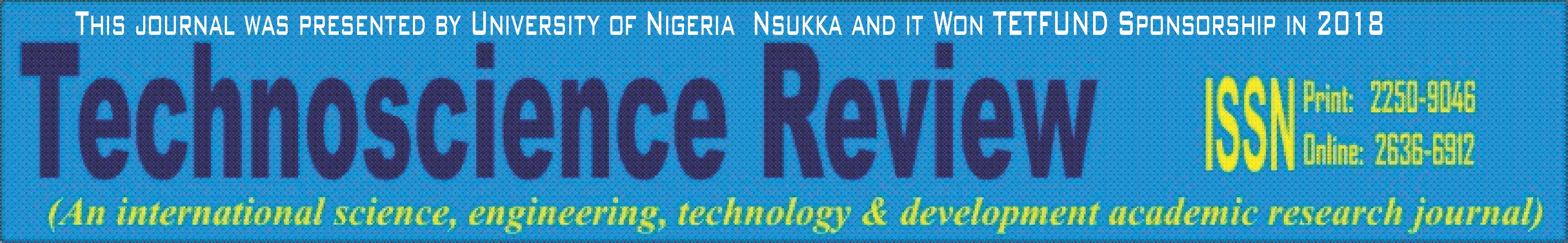 technoscience review header